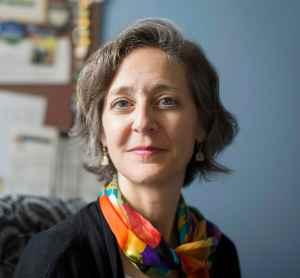 Debra L. Bogen, MD, FAAP, FABM