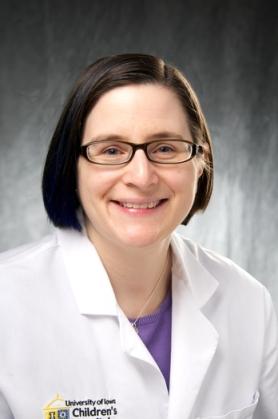 Tarah T. Colaizy, MD, MPH